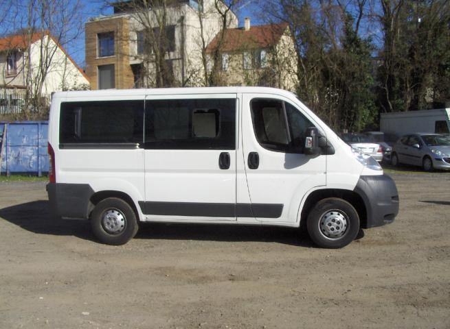 ansa 2 fiat ducato combi mini bus 9 places 2 0 d 115 fiche technique. Black Bedroom Furniture Sets. Home Design Ideas